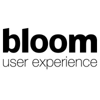 Bloom UX